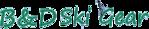 B&D Ski Gear