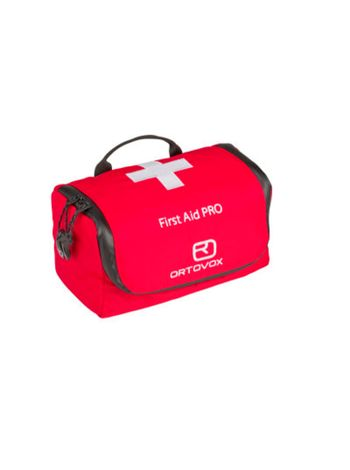Trousse a pharmacie First Aid