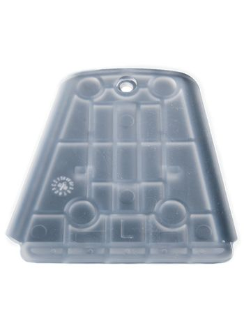 Ascent Anti ice plate