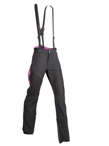 Pants Aletsch Women