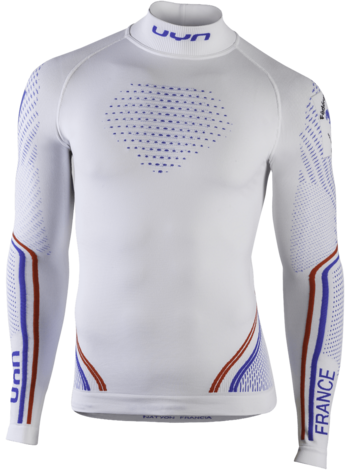Natyon France Shirt